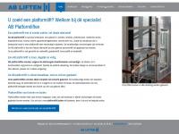 ab-platformliften.nl