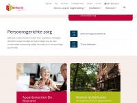 Homepage | Stichting Bethanië