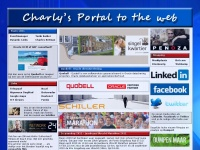 Charles Betman : Portal To The Web