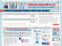 betrouwbarebron.nl