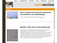 roofsecure.be