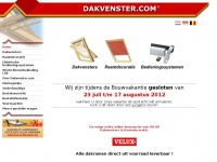 dakvenster.be