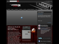 Hiwatt.co.uk - Hiwatt