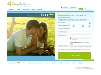 Datingbuddies.com - Dating Buddies will help you find your perfect match!
