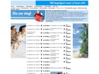 OP VAKANTIE? | Voordelige lastminute vakanties bij Holland International - op-vakantie.com