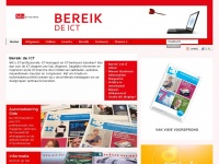 Bereik de ICT | AutomatiseringGids | IT-infra | Informatie | Business Information Magazine