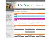 Xprssshop.nl - Welkom bij XPrss XPrssShop
