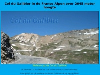 galibier.it