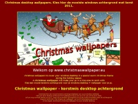 christmas wallpapers www.christmaswallpaper.eu download - de mooiste kerst wallpaper