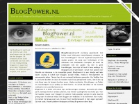 BlogPower.nl