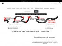 speedwear.be