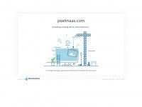 peelmaas.com