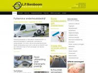 lpborsboomonderhoud.nl