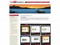 free-css-templates.com