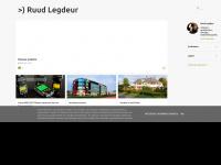 ruudlegdeur.blogspot.com