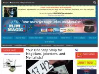 mjmmagic.com