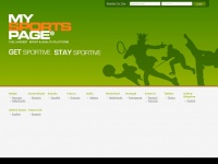 mysportspage.eu