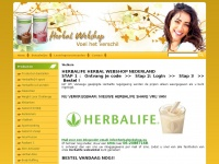 herbalwebshop.eu