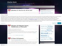 charlesstork.com