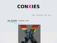 conxies.nl