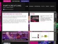 partycreations.nl