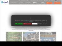 Nicols.it - Nicols | Noleggio barche senza patente per turismo fluviale