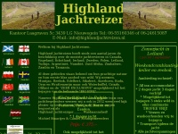 highlandjachtreizen.nl