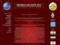 brusselsdogshow.be