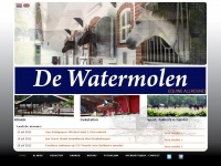 Watermolen.net - Home - De Watermolen