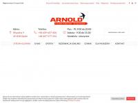 Arnoldbus.eu - Strona Glówna - Arnold Bus - Busy do Holandii. Busy do Polski. Jeździmy codziennie