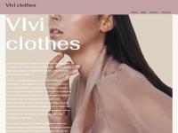 vivi-clothes.nl