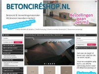 betoncireshop.nl