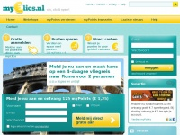 myclics.nl