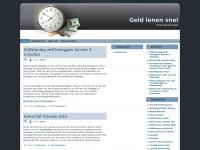 Geld lenen snel | Betrouwbaar en veilig