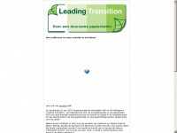 leadingtransition.nl
