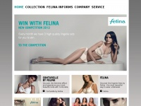 Conturelle.co.uk - FELINA - Home