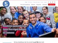 Home | Giovanni van Bronckhorst Foundation