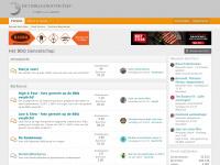 Het BBQ Genootschap - Forumindex