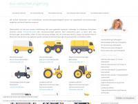 Lkw-versicherungen.org - LKW-Versicherungen Tarifrechner | LKW-Versicherungen