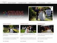 Stevens Fotografie - Professionele huwelijksfotografie en bedrijfsfotografie