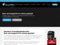 geartech-versnellingsbak-revisie.nl