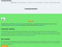Camperlanden met camperinformatie over meerdere landenCamperlanden | Landeninformatie voor een bezoek met de camper. Geniet van de vrijheid!