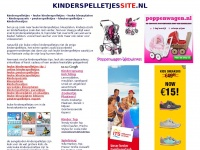 kinderspelletjessite.nl