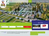 campingoosheem.be