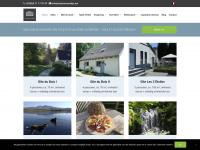 gîtes, vakantiehuizen, Auvergne, Massif Central, Superbesse, Frankrijk