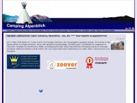 Camping-alpenblick.ch - Camping Alpenblick Interlaken - Camping Alpenblick in Interlaken/Unterseen