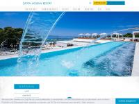 Zaton.hr - Zaton Holiday Resort - offizielle Website