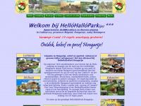 hellohallopark.eu