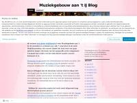 muziekgebouw.wordpress.com