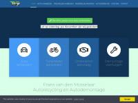 mosselaar-autoonderdelen.nl